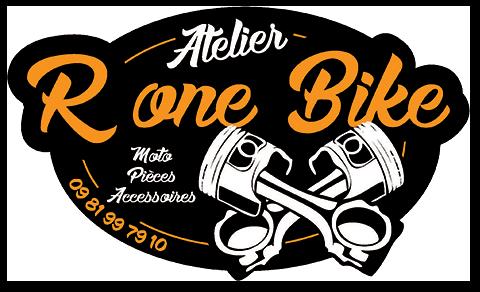 R one-Bike